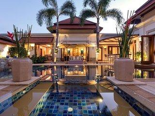 Bang Tao Villa 481 - 3 Beds - Phuket