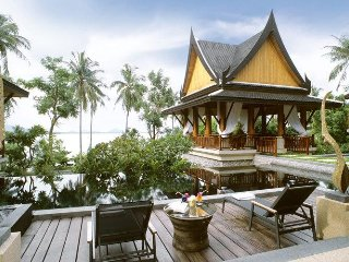 Villa Salika - 5 Beds - Phuket