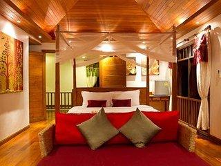 Lipa Noi Villa 4115 - 5 Beds - Koh Samui