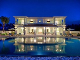 Natai Beach Villa 433 - 4 Beds - Phuket