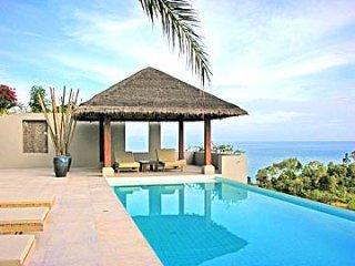 Chaweng Villa 449 - 5 Beds - Koh Samui