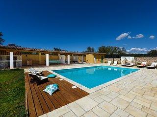 Stunning new luxury villa Tilia