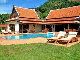 Krabi Villa 405 - 4 Beds - Thailand
