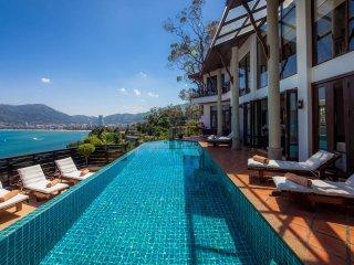 Baan Paradise - 5 Beds - Phuket