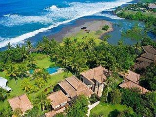 Canggu Villa 372 - 4 Beds - Bali