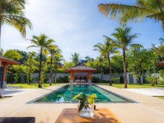 Bang Tao Villa 4506 - 4 Beds - Phuket