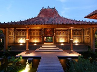 Seminyak Villa 342 - 4 Beds - Bali