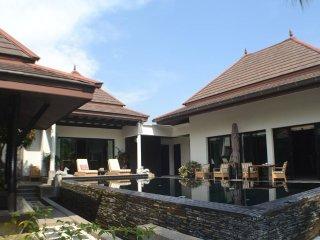 Bang Tao Villa 4501 - 3 Beds - Phuket