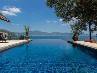 Kamala Villa 4491 - 4 Beds - Phuket