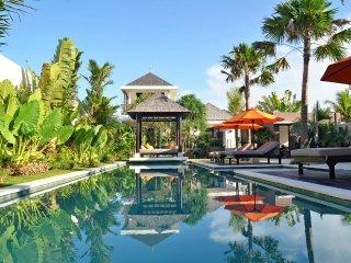 Canggu Villa 3624 - 6 Beds - Bali