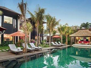 Seminyak Villa 3618 - 5 Beds - Bali