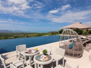 Layan Beach Villa 4483 - 7 Beds - Phuket