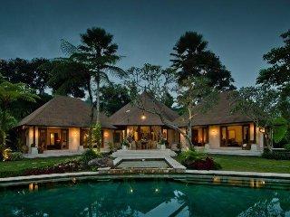 Ubud Villa 316 - 4 Beds - Bali