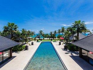 Natai Beach Villa 4443 - 5 Beds - Phuket