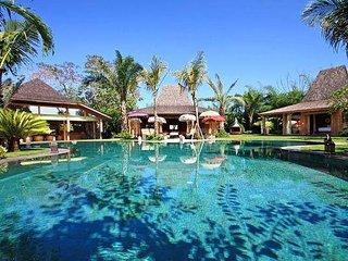 Umalas Villa 3496 - 3 Beds - Bali