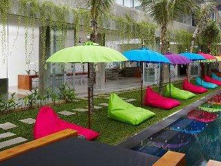 Seminyak Villa 3491 - 7 Beds - Bali