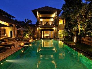 Seminyak Villa 3471 - 4 Beds - Bali
