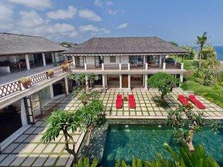 Uluwatu Villa 3460 - 4 Beds - Bali