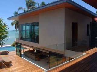 Bang Rak Villa 4386 - 3 Beds - Koh Samui