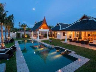 Lipa Noi Villa 4374 - 8 Beds - Koh Samui