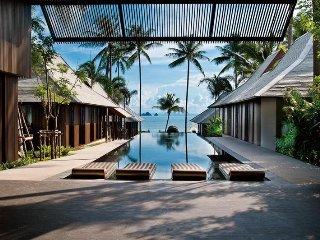Lipa Noi Villa 4338 - 5 Beds - Koh Samui