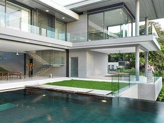 Kamala Villa 4337 - 6 Beds - Phuket