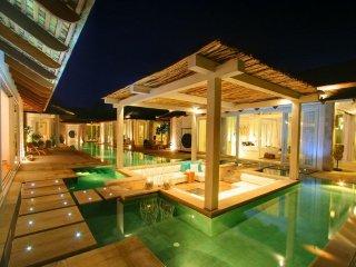 Chaweng Villa 4299 - 5 Beds - Koh Samui