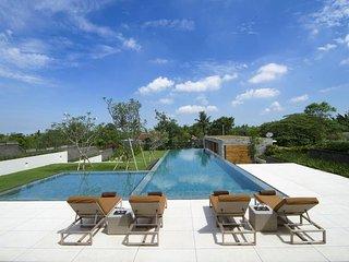 Canggu Villa 3262 - 5 Beds - Bali