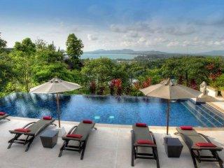 Surin Villa 4270 - 9 Beds - Phuket