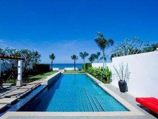 Natai Beach Villa 4263 - 2 beds - Phuket