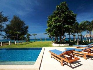 Natai Beach Villa 4251 - 5 Beds - Phuket