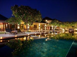 Uluwatu Villa 351 - 4 Beds - Bali