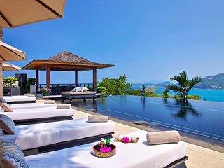 Villa Tranquility - 8 Beds - Phuket