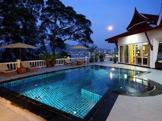 Patong Villa 4221 - 5 Beds - Phuket