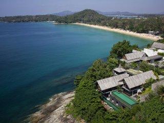 Surin Villa 4207 - 5 Beds - Phuket
