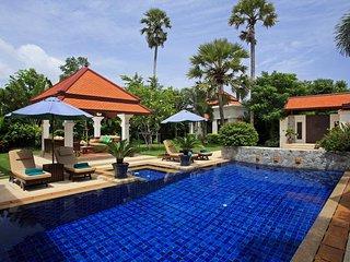 Blue Sky Villa - 4 Beds- Phuket