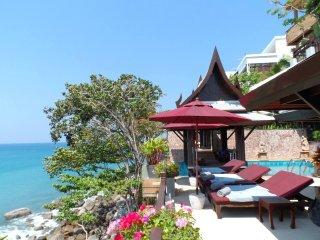 Kamala Villa 4179 - 6 Beds - Phuket