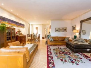 Beautiful Grade 2 listed Victorian property situated in Hampstead