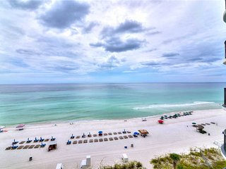 Watercrest 905 Panama City Beach