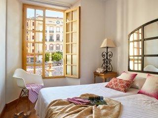Delue 1 bedroom apartment