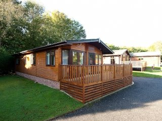 Poppy Lodge 59487