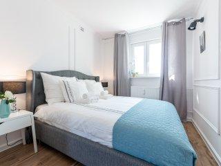1BR Apartment EMILII PLATER 3