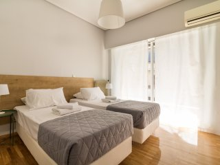 Brand New Apartment in the heart of Athens