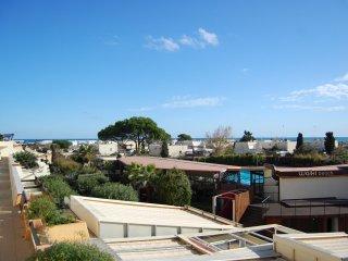 Studio au Village Naturiste du Cap D'Agde