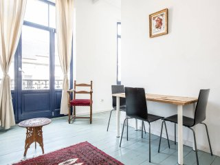 Apartement in Brussels Saint Gilles