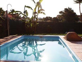 Villa Can Blau