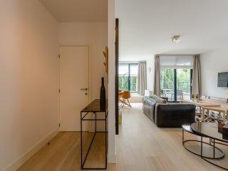 Apt 3 - Nouvel appartement élégant à Bruxelles