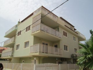 Residence Estrella do Mar  apartment with 1 bedroom  near Santa Maria center