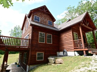 Mount Brook Cabin at Sunday River