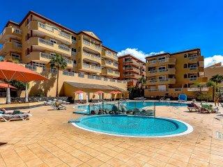 Apartment Salvaje 2 bedrooms